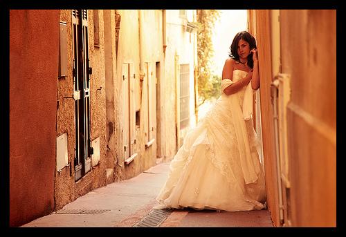 Bride_on_Street