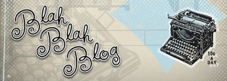 blah-blog