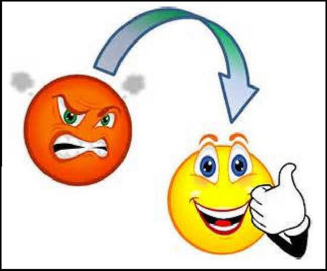 complaints vs satisfied clients