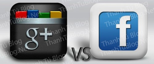 Google vs FB