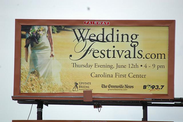 wedding festival