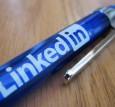 linkedin pen