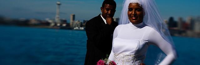 Confident Bride