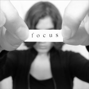 focus note