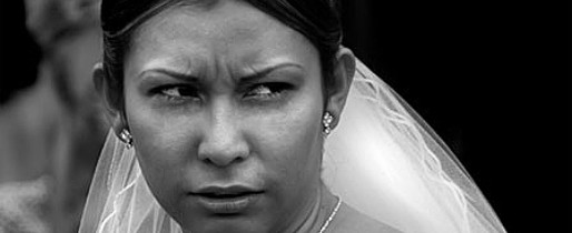 Angry Bride