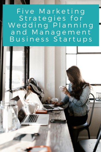Wedding Planner and Management Business Startups