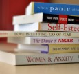 Anxiety books
