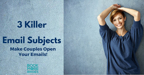 3 Killer Email Subjects