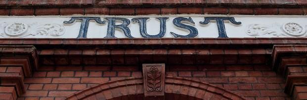 Trust arch