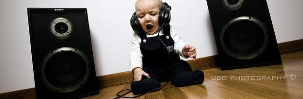 Baby DJ