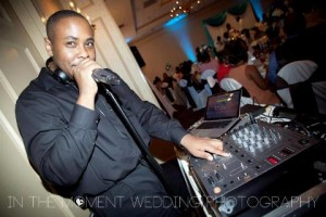 Chris Whitehead Atlanta DJ