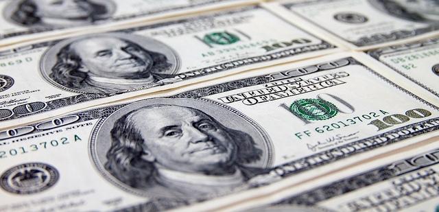 File of Money