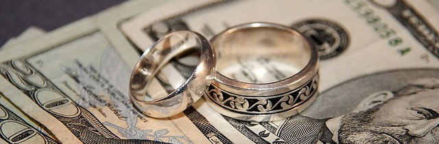 Ring and money