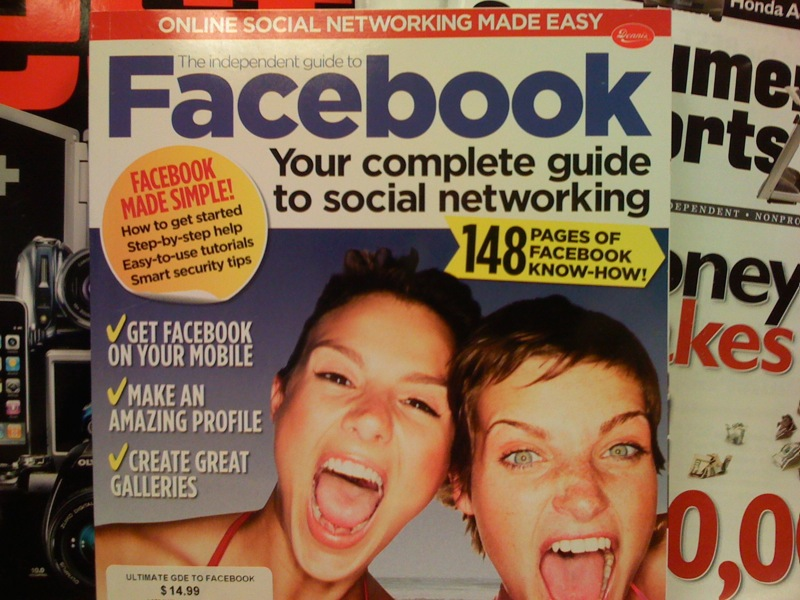 Facebook Networking