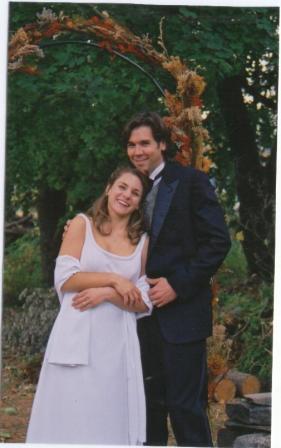 Steph & Jeff's Wedding