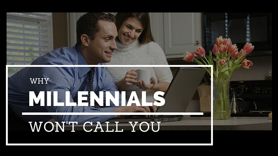 Why Millennials Title Image