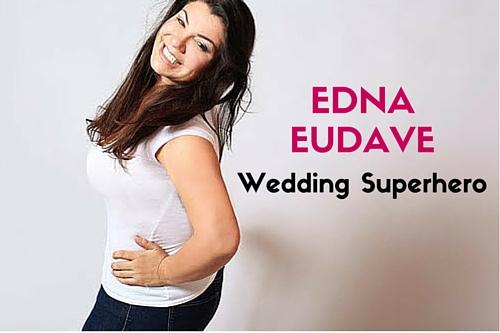 Edna Superhero