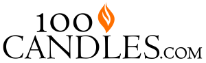 100-candles-logo