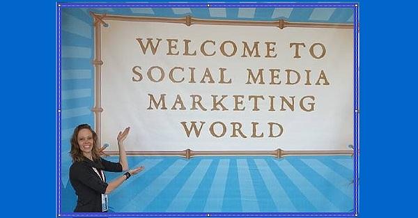 Welcome Social Media