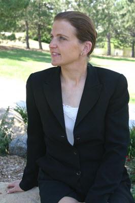 Maureen Thomson