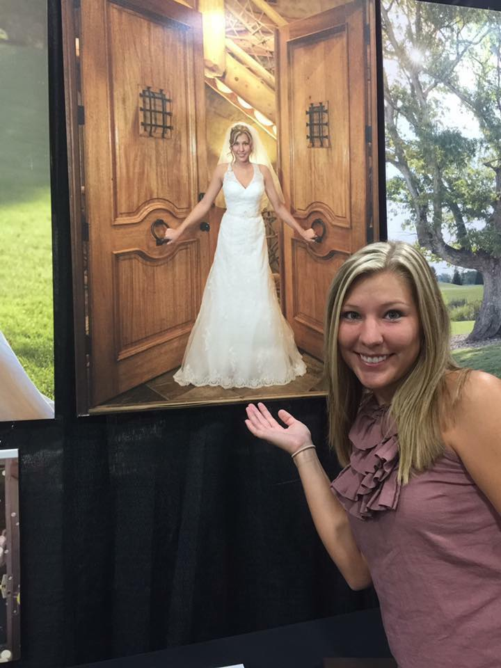 bride-with-pic