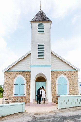 church-antigua