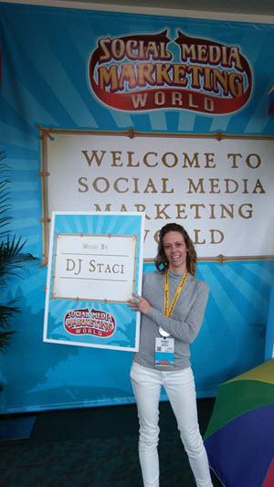 Social Media Marketing World 2017