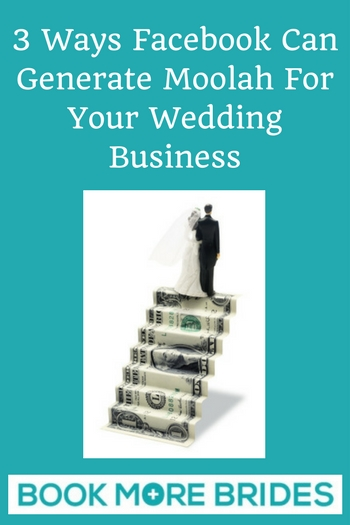 Facebook For Wedding Business