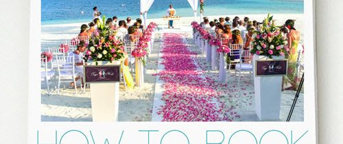 Book Destination Weddings